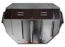 Bmw e32 750 v=5,0 с 1992 защита картера двигателя