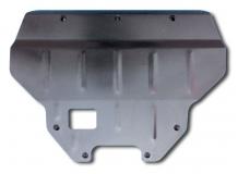 Защита двигателя Infiniti FX45 (S51) /2008-2013/. Защита картера двигателя Инфинити ФХ45 [Titan]