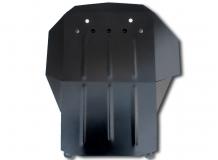 Защита двигателя Seat Cordoba I (6K) /1993-2002/. Защита картера двигателя и КПП Сеат Кордоба [Titan]