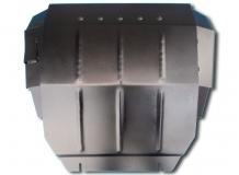 Защита двигателя Volkswagen Multivan T4 /1990-2003/. Защита картера двигателя и КПП Фольксваген Мультиван [Titan]